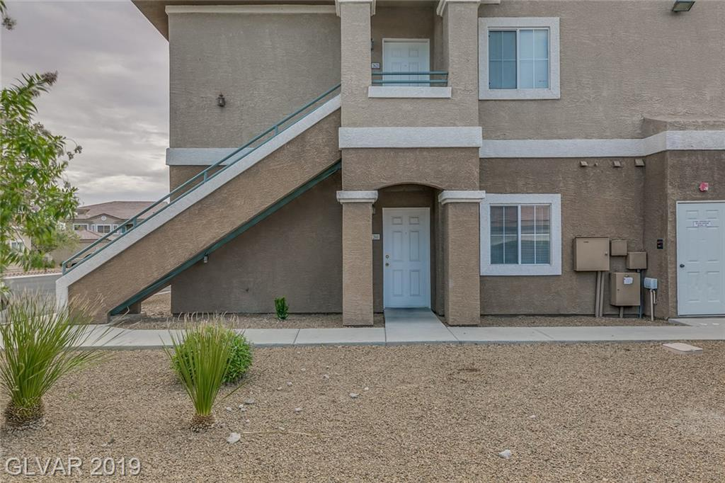 First floor unit In Gated South Valley Ranch. New Neutral Pain. New Carpet In The Master. Tiled floors in the living room, dining room and Kitchen. Kitchen comes with all the appliances and a breakfast bar. The Master bath comes with dual sinks and new flooring. Ceiling fans throughout. Covered Patio. Detached garage in front of building. Rodeo Park just outside the gated community. A short drive to the galleria, Cowabunga Bay or the Frwy.
