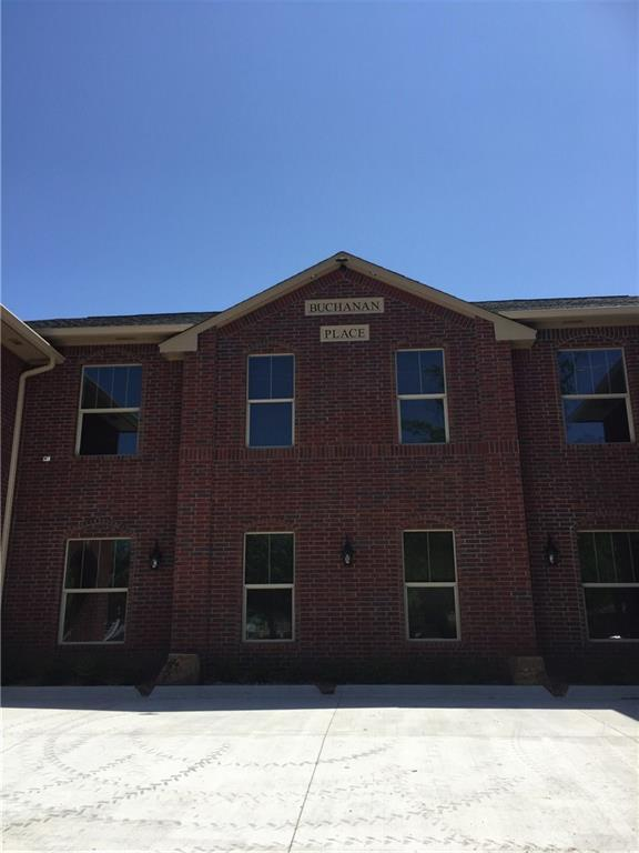 Family Style Living-New Construction on University of OK Campus Corner!   Features include:  2 Living Areas, 6 large bedrooms, 3 full Jack & Jill Bathrooms w/double sinks separated from Onyx shower/toilet area w/built-ins, 2 half baths, Breakfast Bar + Dining area. Designated Study area w/counter top & extra USB/electrical outlets, CAT 6 wiring.  Large laundry room w/sink, & Folding/Hanging area. Over sized Pantry. Granite counter tops & custom woodwork. Security system + exterior cameras, Fire suppression system, Tankless Gas HW heaters. Washer/dryer & 2 refrigerators supplied. 1 minute walk to Campus Corner. 3 minute walk to campus at Boyd & Buchanan. First time on market-Never occupied. No pets.
