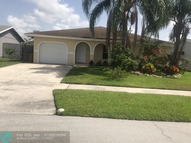 Beautiful 2205 total sq ft 3 bedroom / 2  bath pool home with updated kitchen & bathrooms.  Kitchen has hardwood cabinets, granite counter tops & stainless steel appliances. Tile living room & family room, hardwood floors in the bedrooms.  Pool installed in 2018. Great location.