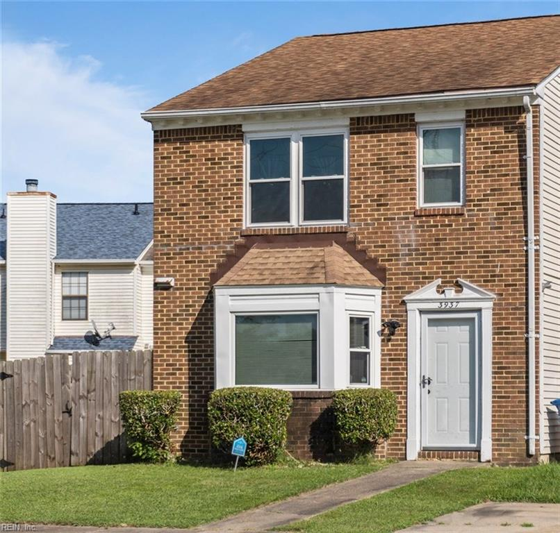 3937 Lantana Place, Virginia Beach, VA 23456