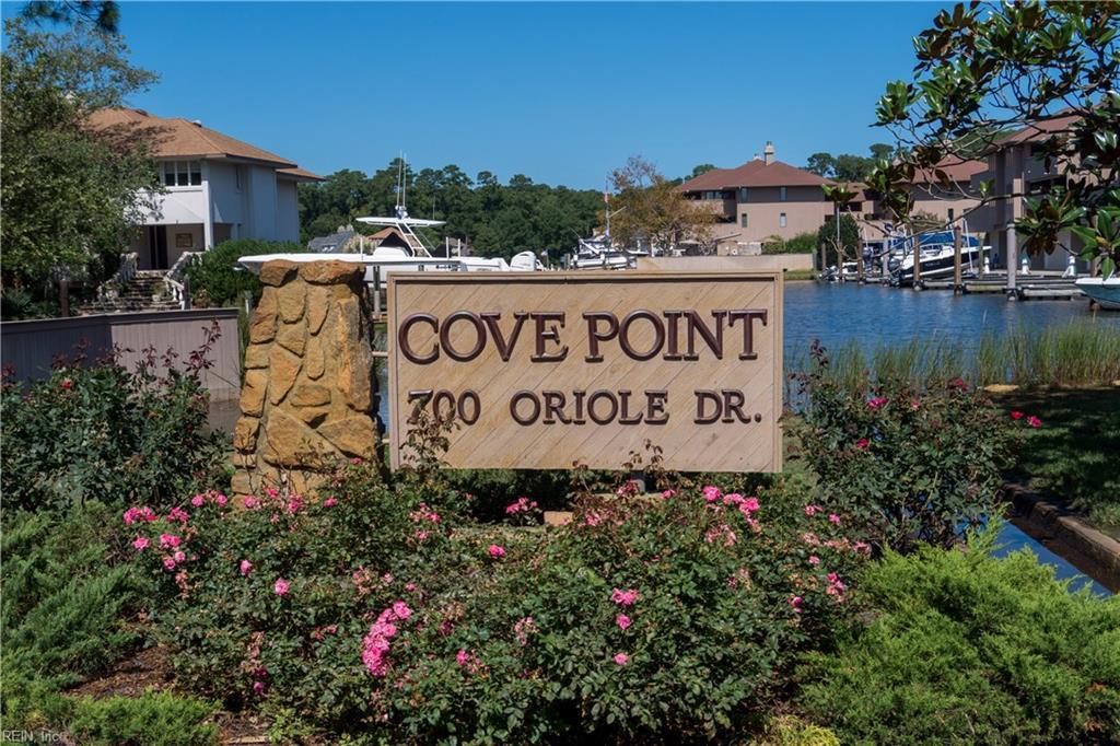 700 Oriole Drive 516, Virginia Beach, VA 23451
