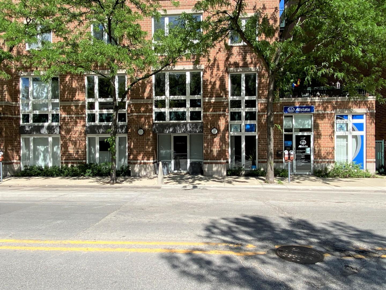 809 Chicago Avenue, Evanston, IL 60202