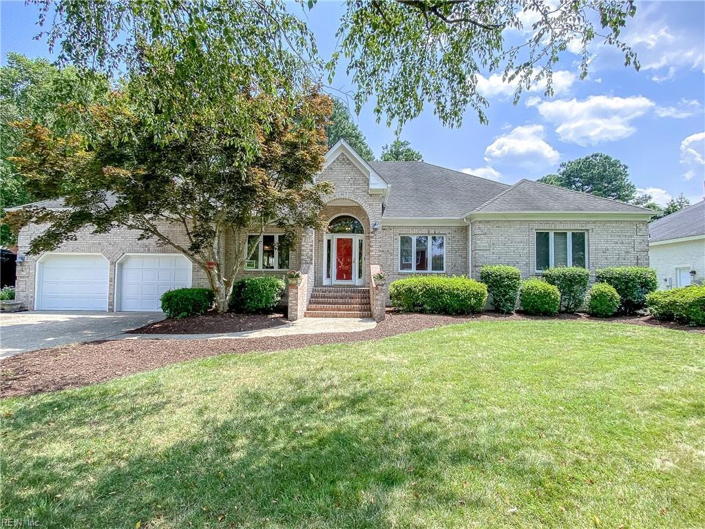 213 Golden Maple Drive, Chesapeake, VA 23322