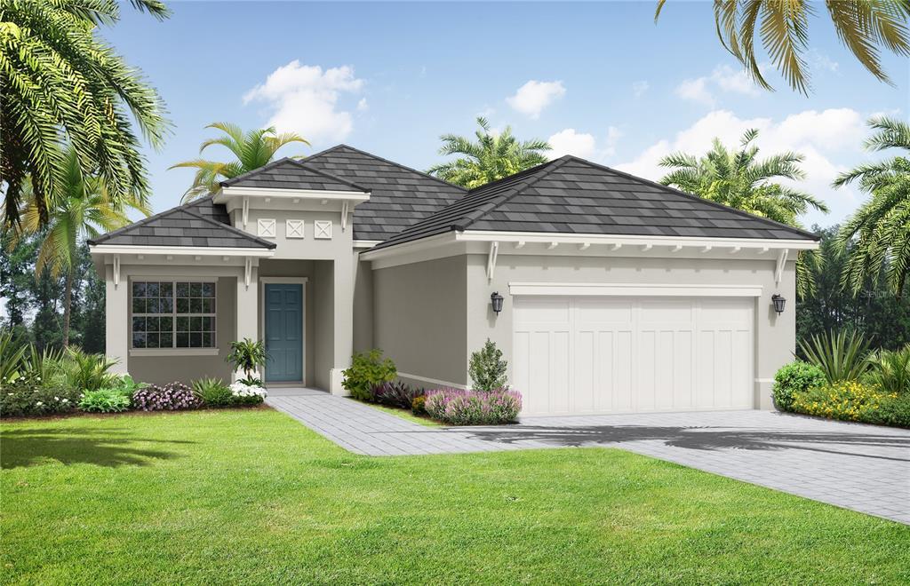 3818 Creekside Park Drive, Parrish, FL 34219