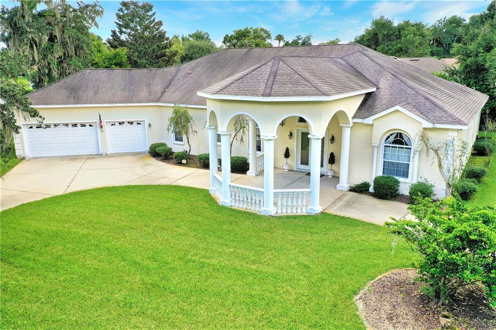 87 Emerald Oaks Lane, Ormond Beach, FL 32174