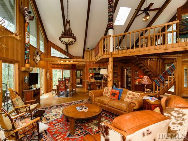 3 Pine Forest Point, Lake Toxaway, NC 28747