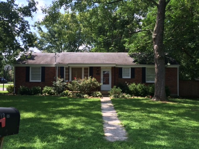Attention investors! Great rent rolls and financials!! Minutes from MTSU. Beautiful spacious brick home on corner lot. Covered porch and lots of attic storage on a .38 acre lot with mature trees. Fully fenced back yard.  24 hour show notice required.