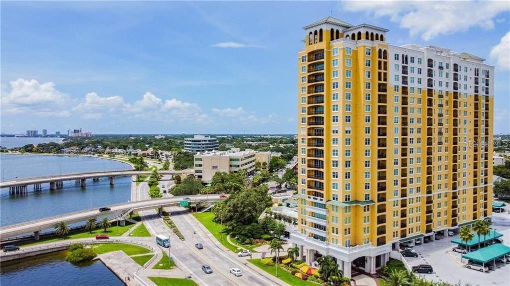 345 Bayshore Boulevard 501, Tampa, FL 33606