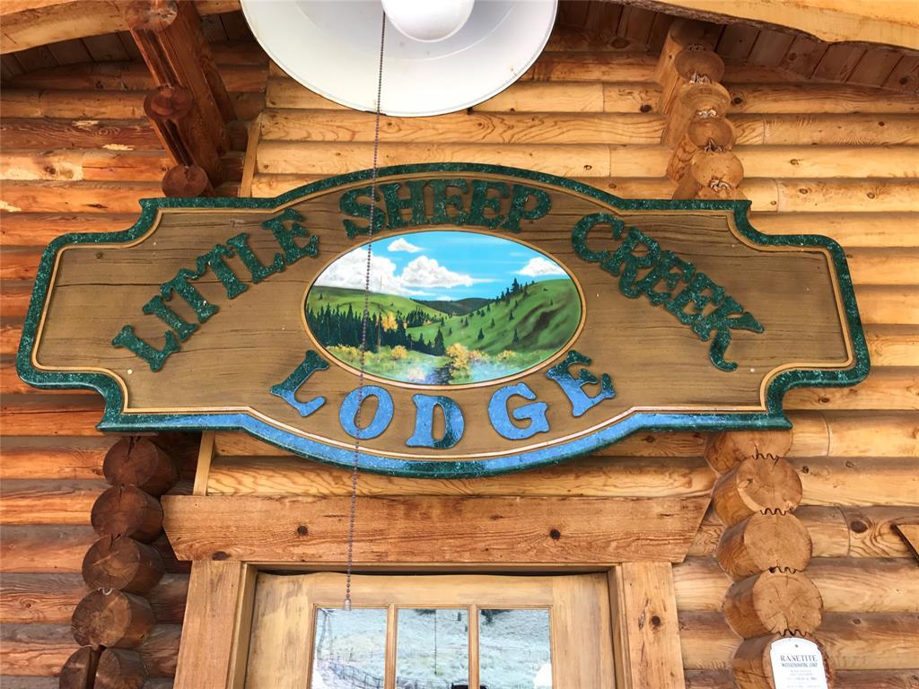 2644C W Fork Little Sheep Creek Road
