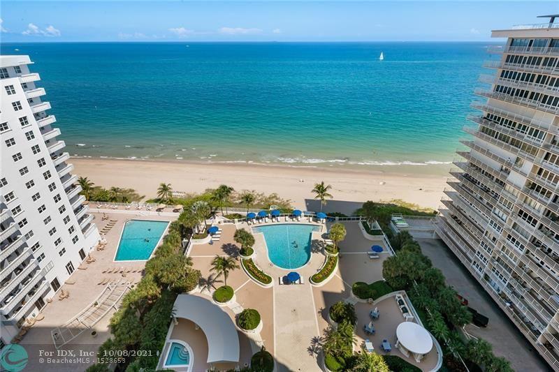 4240 Galt Ocean Dr 1803, Fort Lauderdale, FL 33308