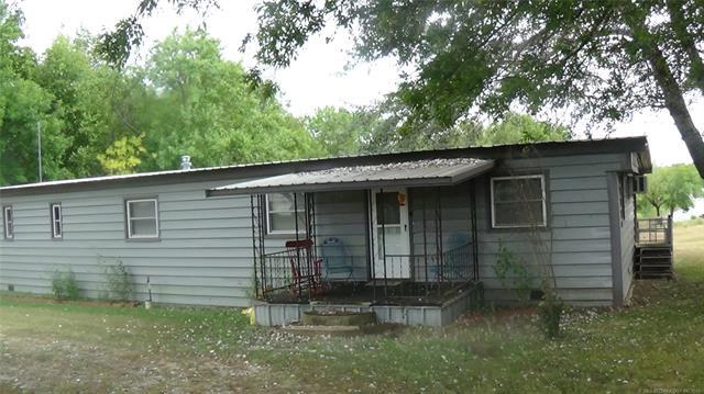 23 Rock Creek, Big Cabin, OK 74332
