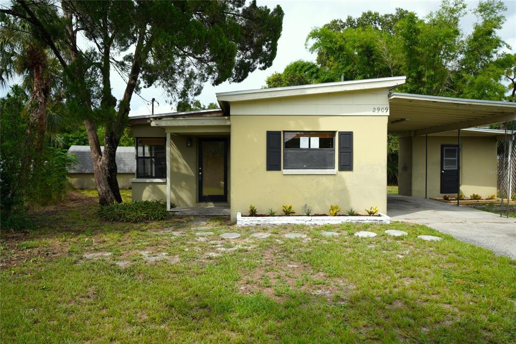 2909 W Elrod Avenue, Tampa, FL 33611