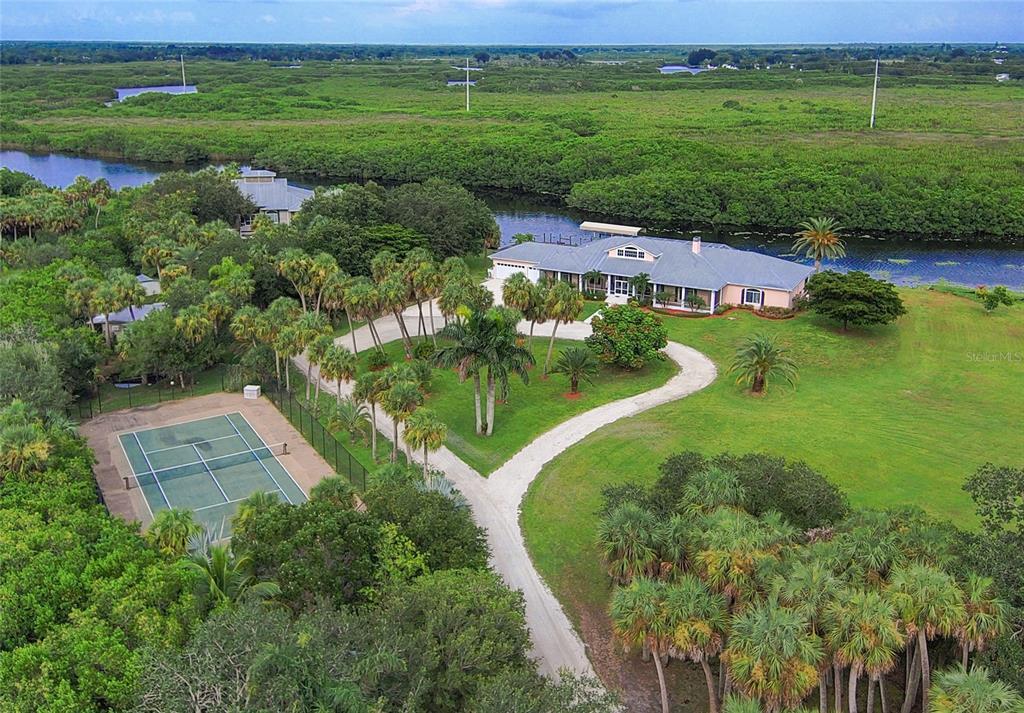 7200 Riverside Drive, Punta Gorda, FL 33982