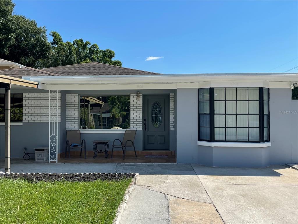 505 N Archer Street, Tampa, FL 33609
