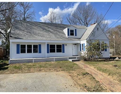 COME SEE THIS CHARMING 5 BEDROOM 3 BATH CAPE IN PAXTON MA. IT IS ON THE PAXTON/WORCESTER LINE. THIS SPACIOUS AND BEAUTIFUL HOME HAS SO MUCH CHARACTER. MANY RENOVATIONS AND UPDATES HAVE BEEN DONE: NEW KITCHEN WITH GRANITE COUNTERTOPS AND ALL 3 BATHROOMS HAVE BEEN RENOVATED, NEW WINDOWS, 2 NEW DECKS (FRONT AND BACK), FRESHLY PAINTED INTERIOR AND EXTERIOR, A FIREPLACE, GLEAMING HARDWOODS AND HAS HOOKUPS FOR FIRST FLOOR LAUNDRY. LOTS OF STORAGE. IT ALSO HAS AN IN-LAW WITH A KITCHEN AND LIVING ROOM, WHICH IS AN EXTRA BONUS. QUICK CLOSE IS POSSIBLE. THIS HOME WILL NOT LAST. OPEN HOUSE IS THIS SUNDAY APRIL 18TH FROM 12:00 P.M. TO 2:00 P.M. ANY AND ALL OFFERS WILL BE REVIEWED BY TUESDAY APRIL 20TH AT 7.P.M.