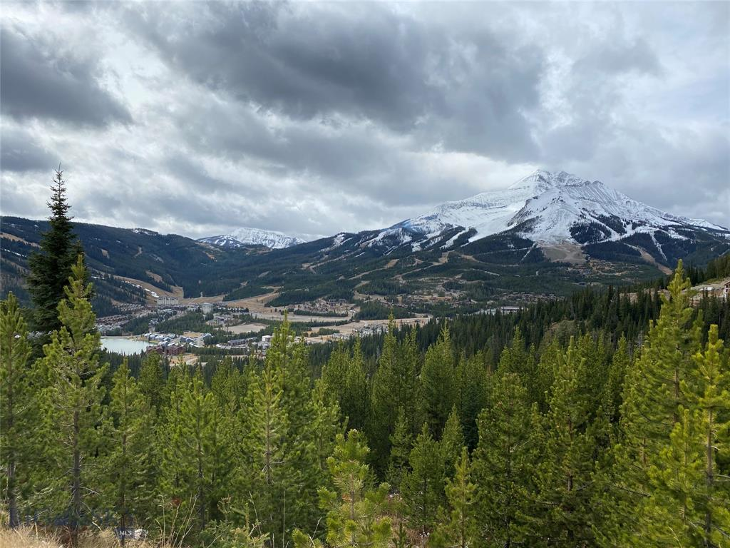 If you're looking for views, this is your property! Views of BOTH Lone Peak and the dramatic Spanish Peaks and open space across the road for privacy and view shed protection.