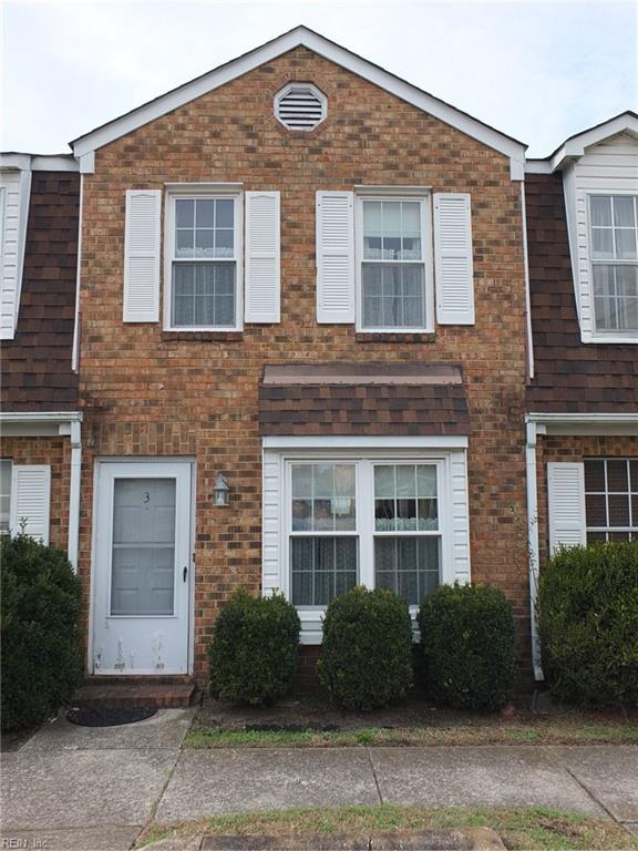 2712 Conrad Avenue 3, Chesapeake, VA 23323