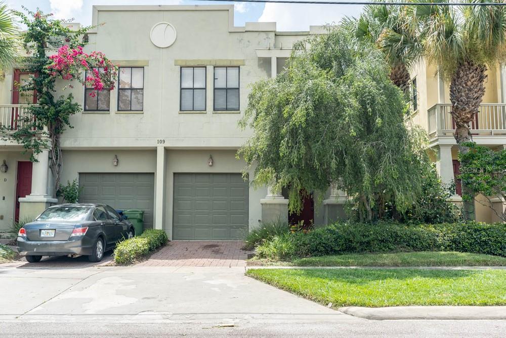 109 S Packwood Avenue A, Tampa, FL 33606