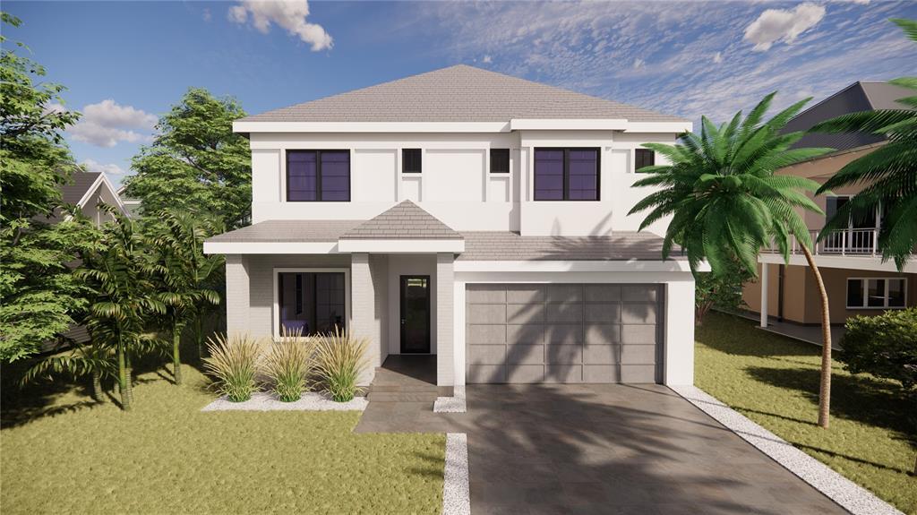4109 W Inman Avenue, Tampa, FL 33609