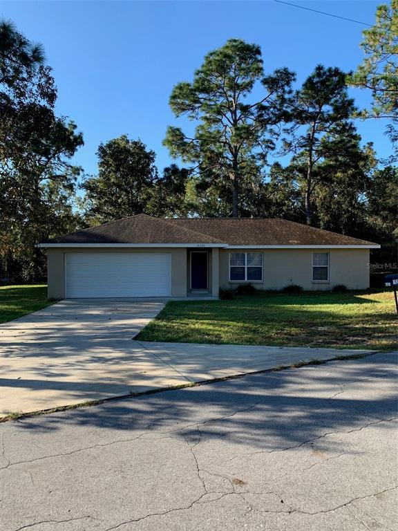 15230 S Country Club Drive, Williston, FL 32696