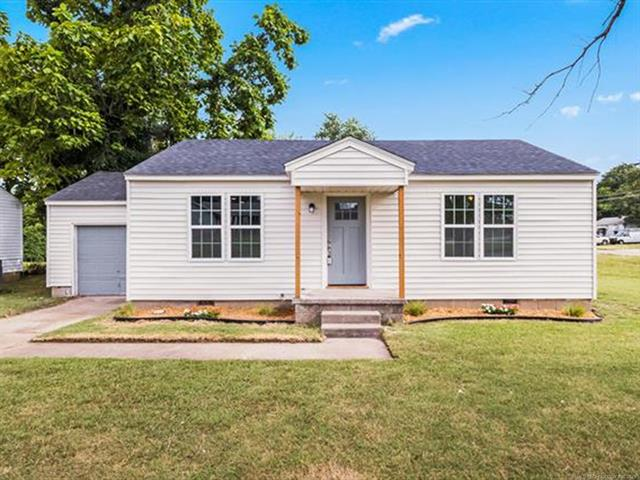 4831 E Latimer Street, Tulsa, OK 74115