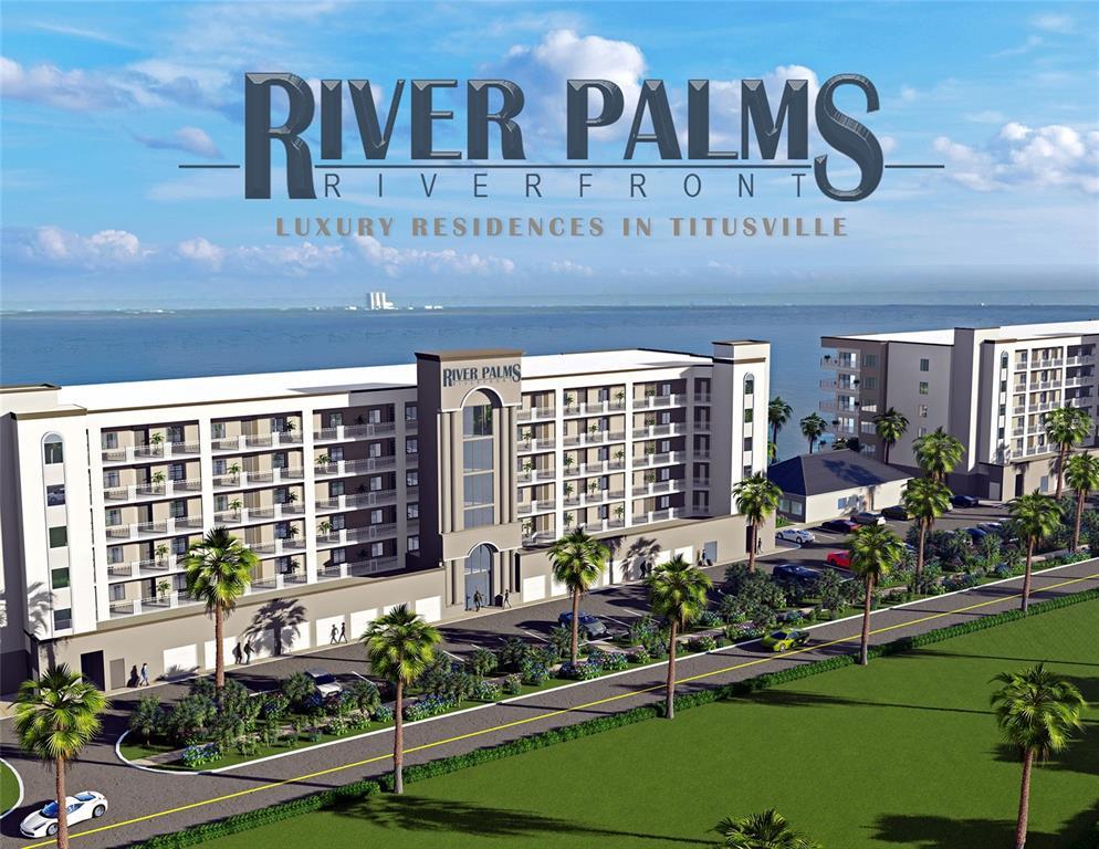 1825 Riverside Drive 501, Titusville, FL 32780