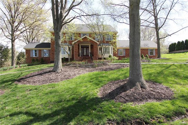 1034 Cabernet Drive, Chesterfield, MO 63017