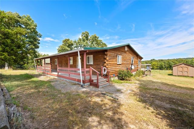 12594 Dee Smith Road, Lincoln, AR 72744