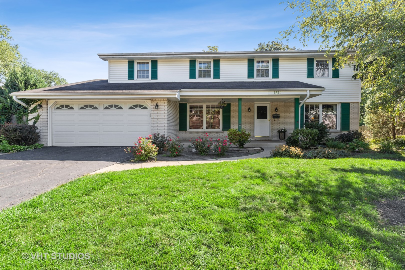 1611 Imperial Drive, Glenview, IL 60026