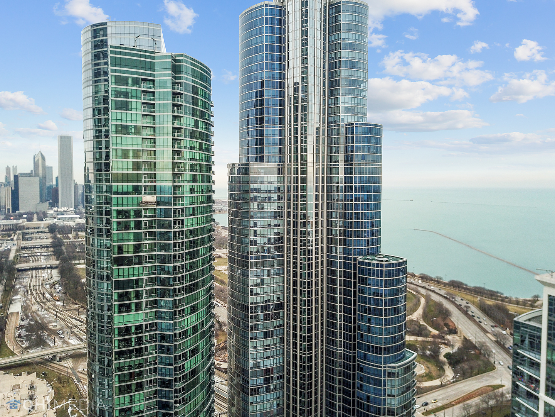 1211 S Prairie Avenue 1305, Chicago, IL 60605