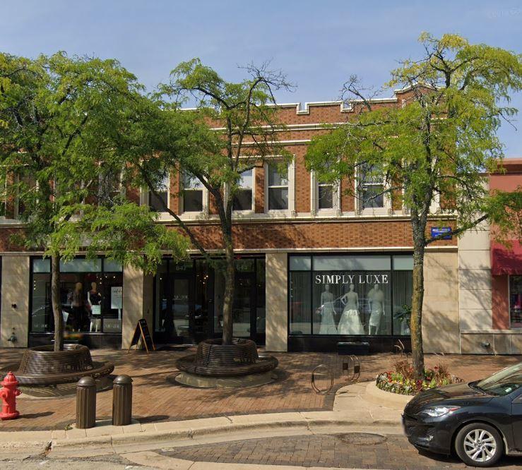 643 Central Avenue, Highland Park, IL 60035