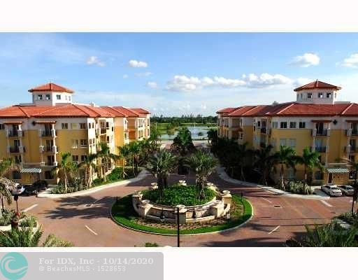 INVESTORS DREAM!  TENANT IN PLACE UNTIL 4/30/2021 AND WOULD LOVE TO STAY.  LUXURIOUS RESORT STYLE HOPA COMMUNITY.  LOCATED IN THE WEST BUILDING. 2 BED / 2 BATH TILE THROUGHOUT. LAUNDRY IN UNIT, BALCONY FACES WEST.  EXCELLENT LOCATION. STORAGE INCLUDED. ALL AMENITIES,  CONCIERGE, DINING, SPA/SALON, FITNESS CENTER, LIBRARY, BUSINESS CENTER, POOL, VALET PARKING. WALK TO SUPERMARKET, BANKS, RESTAURANTS, CLEVELAND CLINIC HOSPITAL.