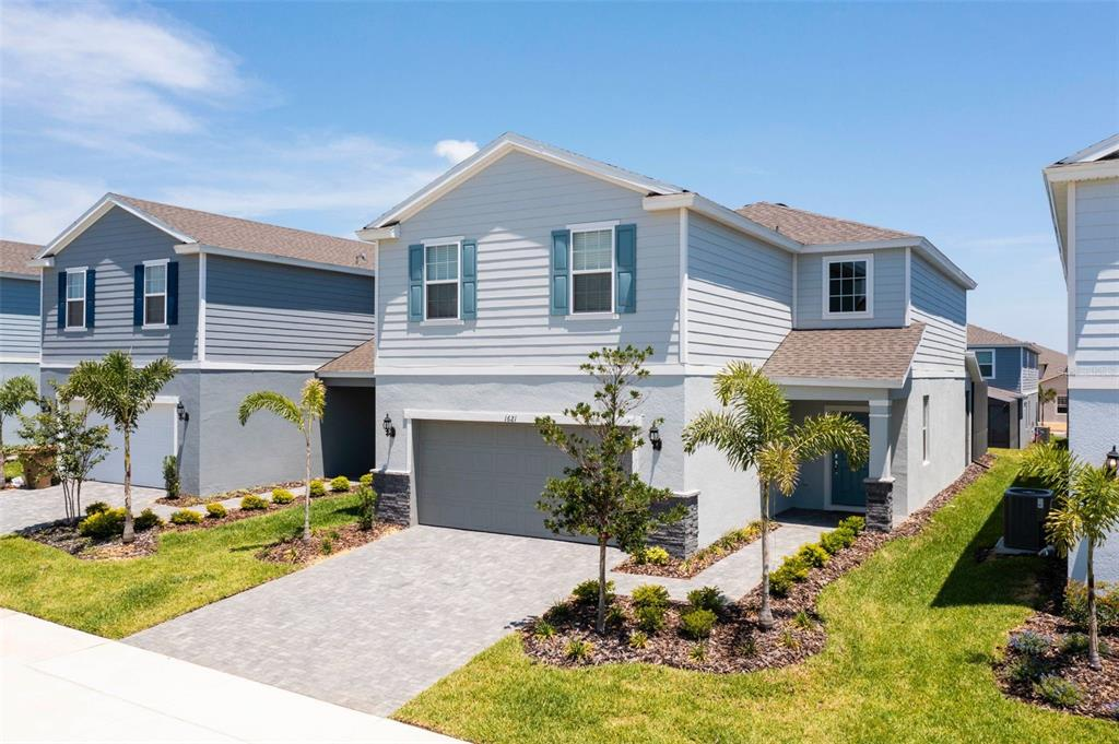 1621 Kona Lane, Davenport, FL 33897