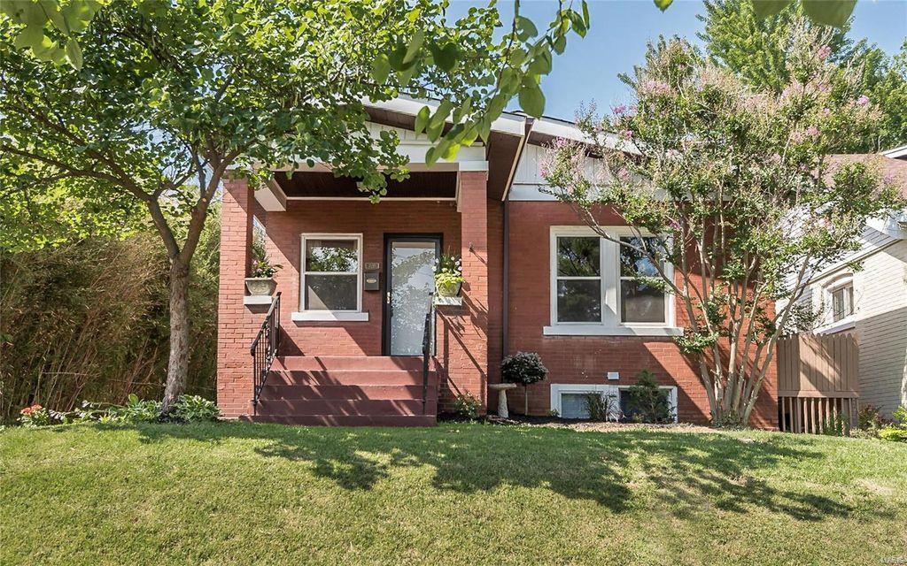 7215 Dale Avenue, Richmond Heights, MO 63117