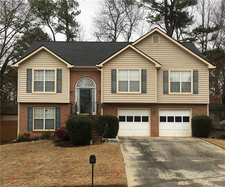 Homes Near Greater Atlanta Christian School