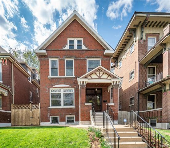 3544 Victor Street, St Louis, MO 63104