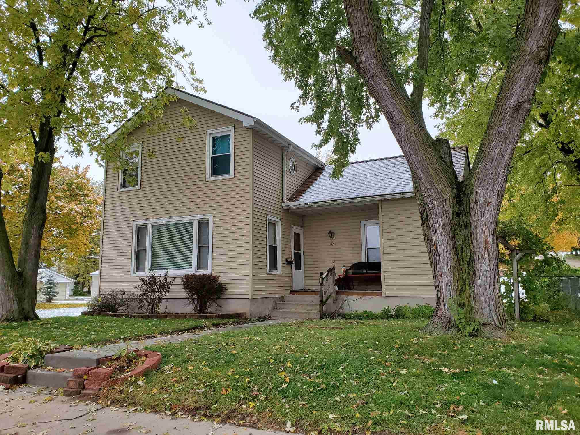 821 13TH Avenue, Fulton, IL 61252