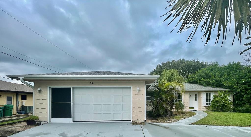 548 Kellstadt Street NW, Port Charlotte, FL 33952