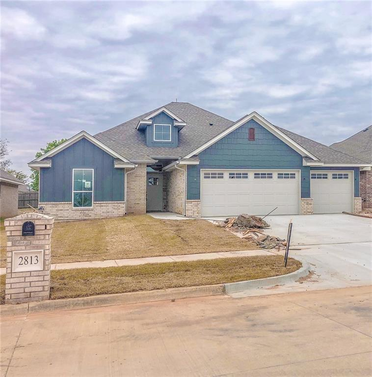 "Quality custom built modern home. Open floor plan 4 beds/2.5 bath, 3 car garage. Great feature of this home is ""energy efficient"" Hers rating certificate. Builder to pay closing costs (except pre-paid) when using builder preferred lender. Home scheduled to be complete by Jan. 2021."