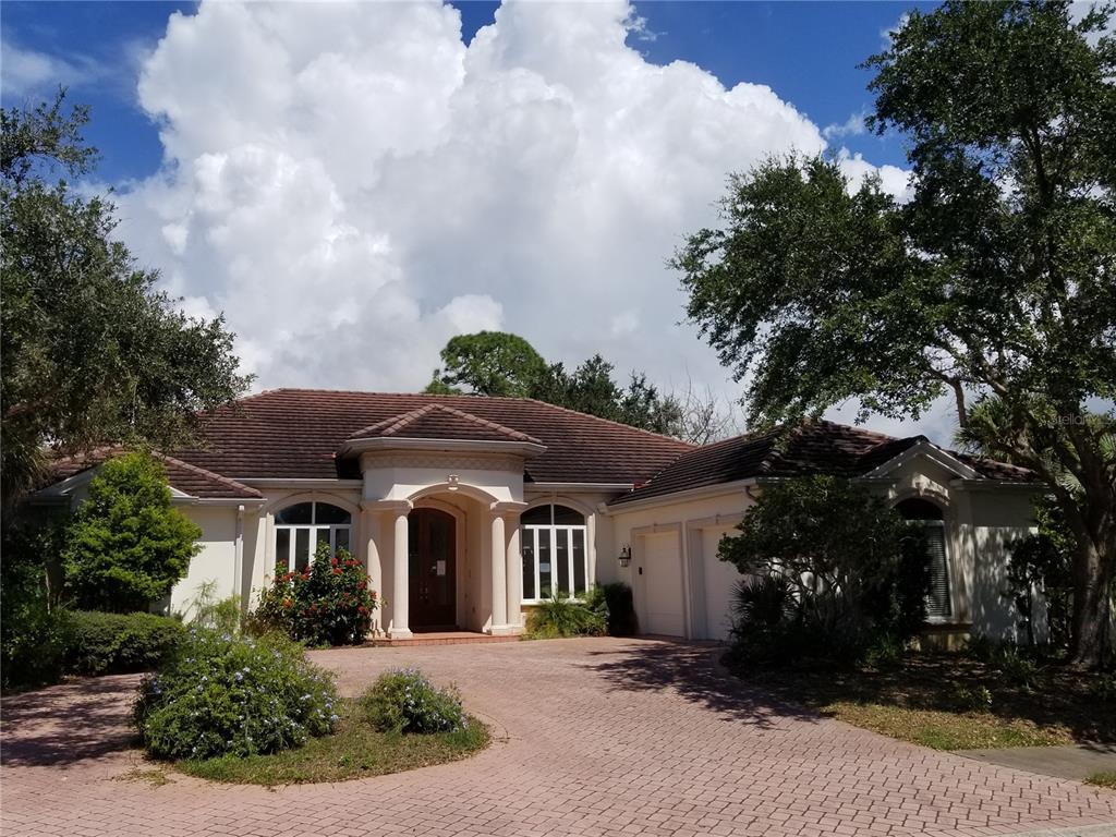 18 Boca Royale Boulevard, Englewood, FL 34223