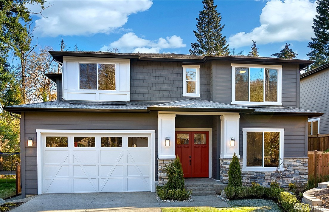 Timeless beauty and comfortable ease find a true home in the Trento Grande home design. Home features state of the art stainless appliances.  Whip up the perfect meal in a beautiful chef's kitchen. Ten foot ceilings on the main floor, butlers pantry and mill wrapped windows. A beautiful, private deck perfect for relaxing after a long day to enjoy year-round.  JayMarc Homes is Houzz Best in Customer Service Four Years in a Row.