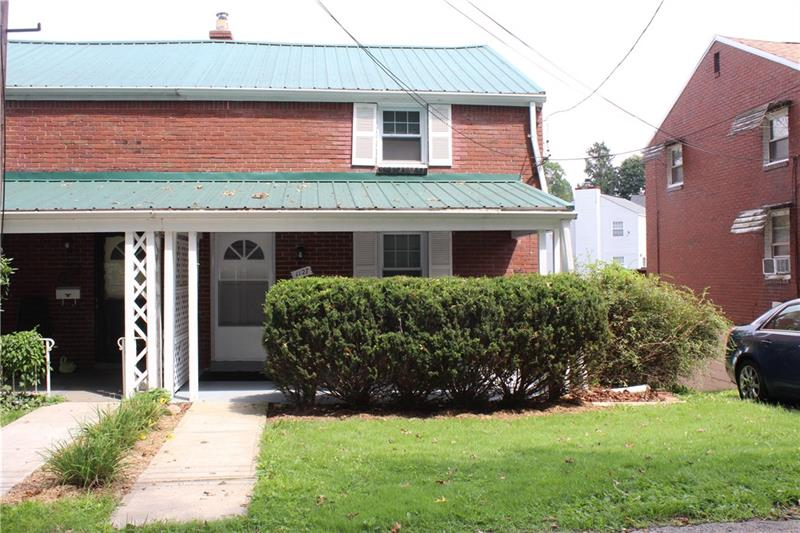1127 Normahill Drive, Stanton Heights, PA 15201