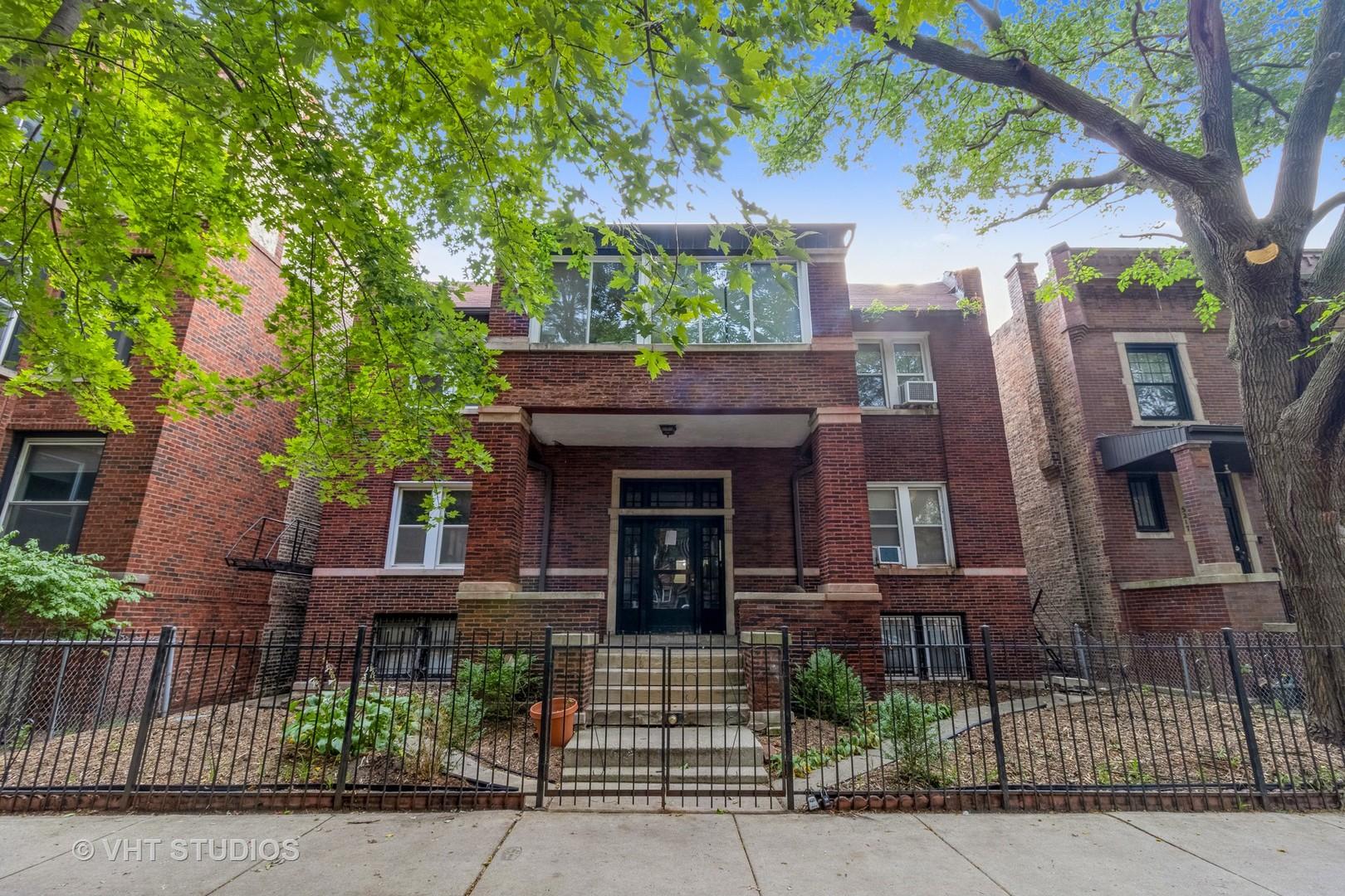 5213 S Ingleside Avenue G, Chicago, IL 60615