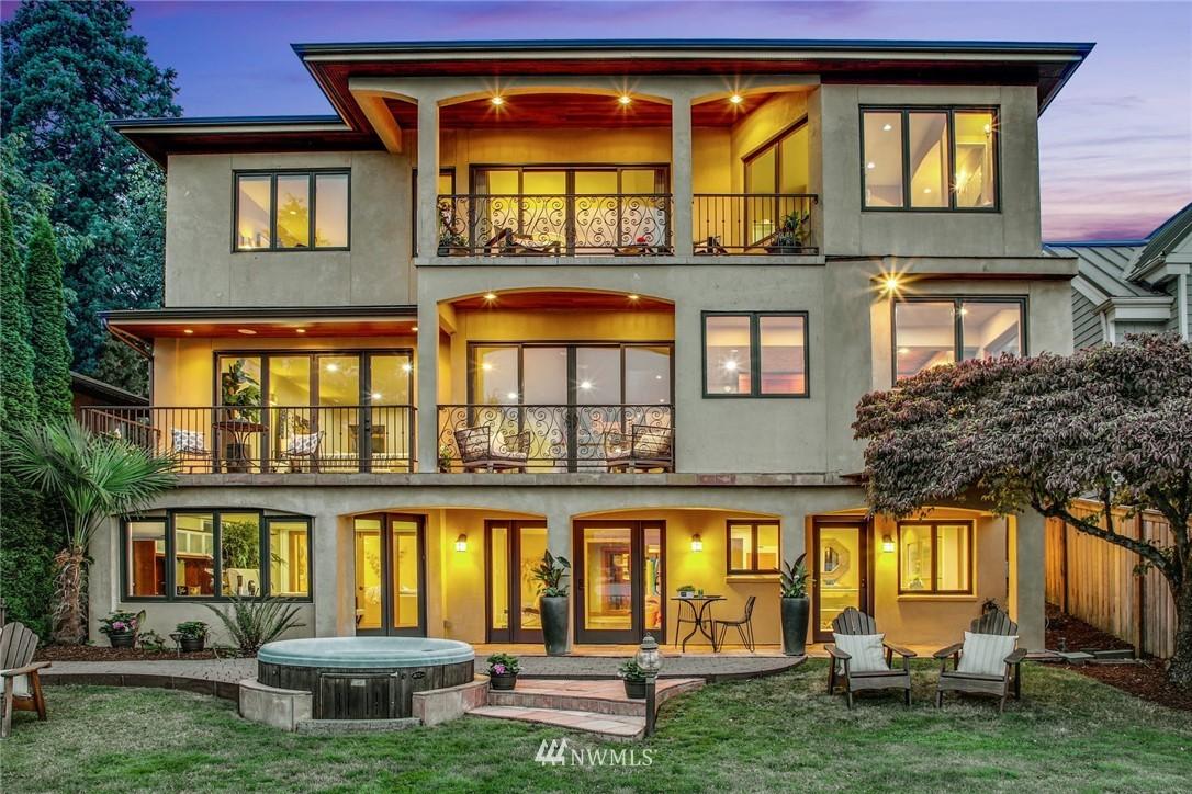 7920 Seward Park Avenue S, Seattle, WA 98118