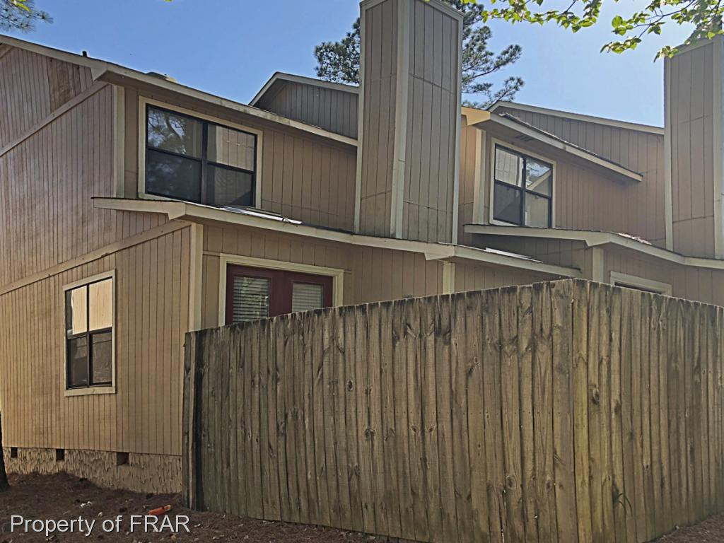 -Great starter home or investment property, this 2bdr/2.5 bath townhouse is conveniently located close to shopping, restaurants and Ft. Bragg. Enjoy sunning at the pool steps from your front door.