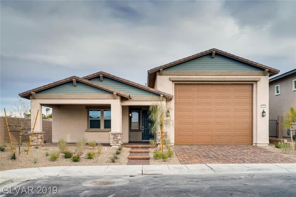 4 car Garage along with RV Garage. New Home in Cadence! Large clubhouse. This home includes our Everything's Included package that features upgrades like granite countertops, gourmet kitchen appliances, raised-panel cabinetry, home automation and much more!
