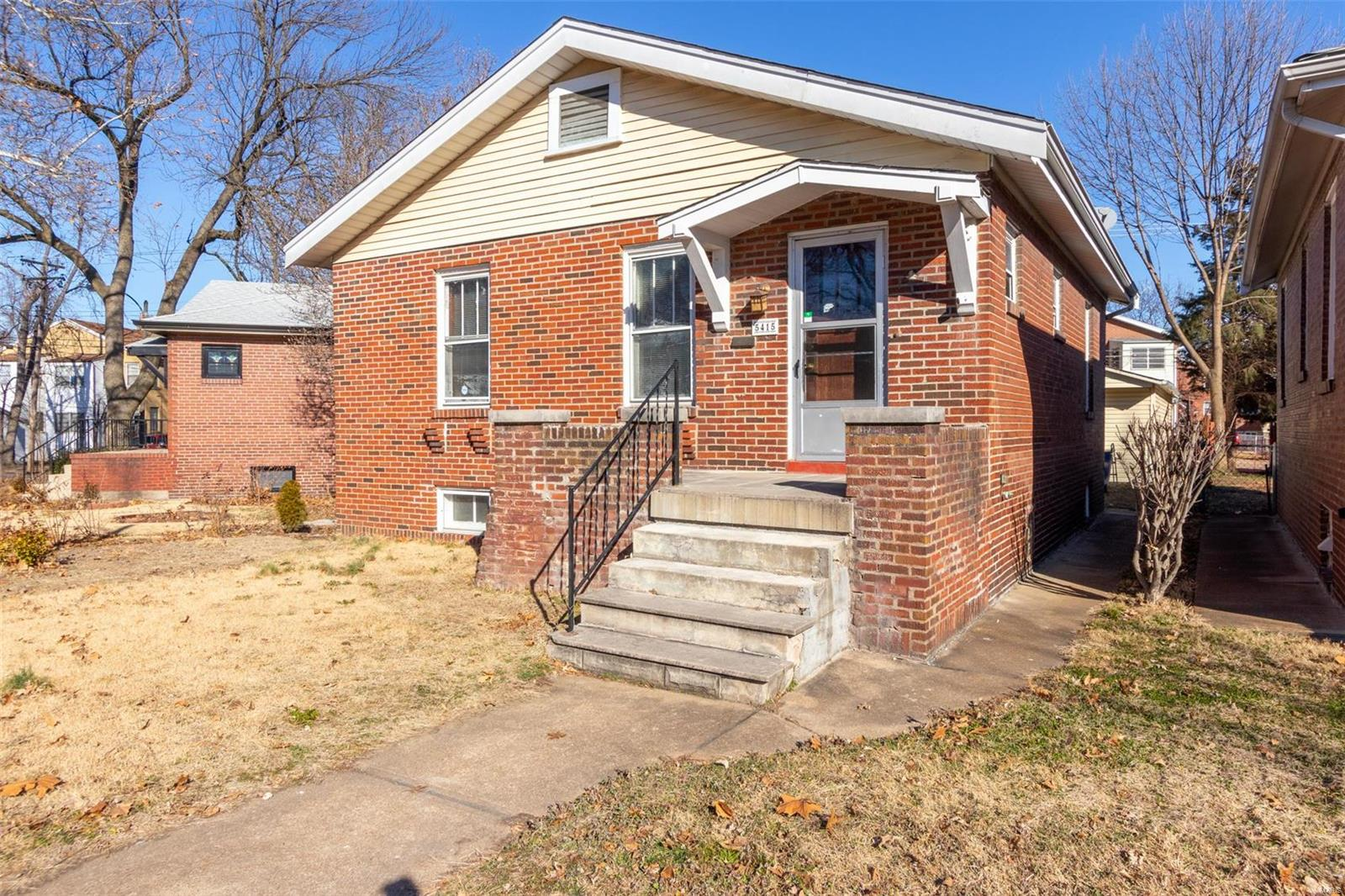5415 Quincy Street, St Louis, MO 63109