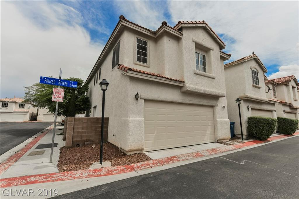 2918 PELICAN BREEZE Court, North Las Vegas, NV 89031