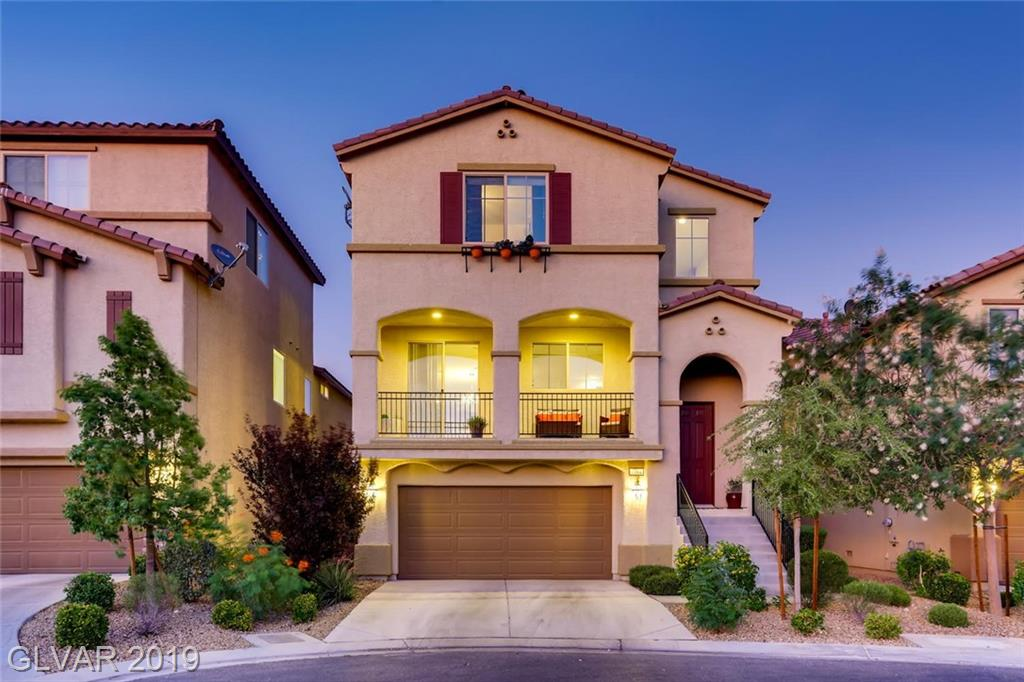7704 FALMOTH BAY Court, Las Vegas, NV 89179