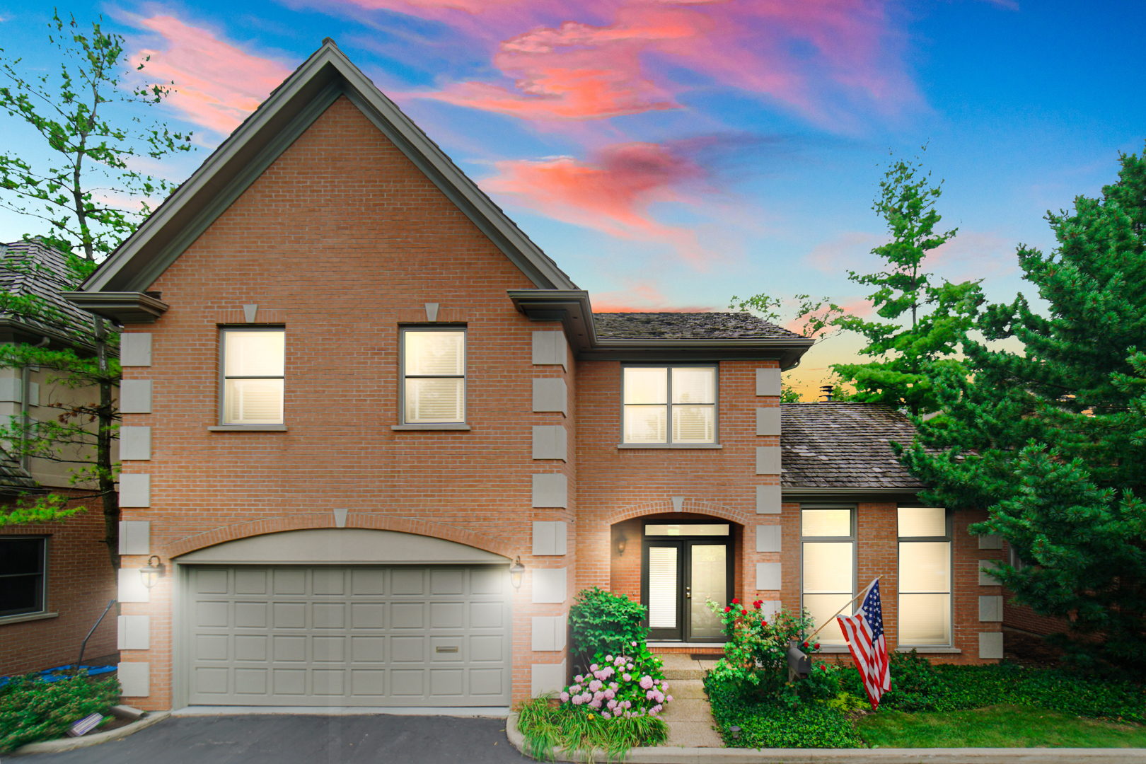 1505 Ammer Road, Glenview, IL 60025